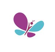 Butterfly-Effekt Logo